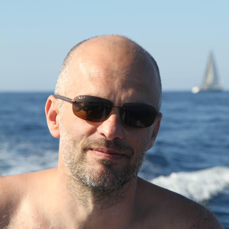 Christophe Geoffroy