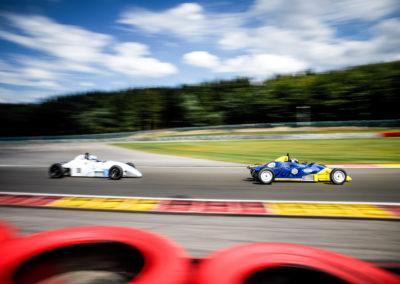 Compr OldSchool Racing Team 17